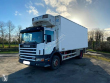 Scania G 420 truck used refrigerated
