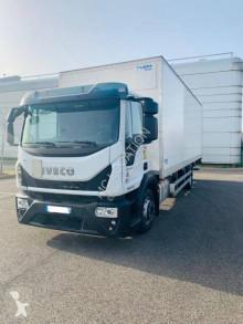 Camion fourgon Iveco Eurocargo 120 E 21