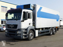 MAN refrigerated truck TGS TGS 26.400*Retarder*Lift/Lenk*Frig FK 13*