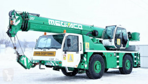 Kamión valník PPM AC35 - AC 35L 35t MOBILKRAN 4x4x4