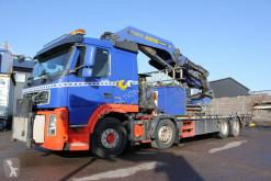 Palfinger dropside truck Volvo FM460 8x2 PK85002 5.3T 13.5m