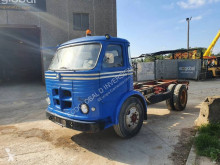 Pegaso truck used chassis
