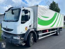 Renault Midlum Midlum 270dxi - EEV - Klima - LBW gebrauchter Kastenwagen