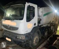 Renault Kerax 450 DXi truck used concrete