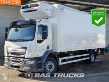 DAF mono temperature refrigerated truck LF