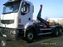 Camion Renault Premium Lander 460.26 polybenne occasion
