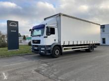 Camión lonas deslizantes (PLFD) MAN TGM 18.290