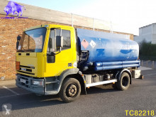 Camion citerne Iveco Eurocargo