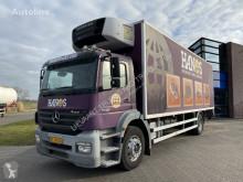 Mercedes box truck Axor 1823 Fridge / Carrier Supra 850 / NL Truck / 357.000 KM / A