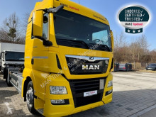 MAN TGX 26.460 6X2-2 LL, Intarder, Standklima, ACC truck used chassis