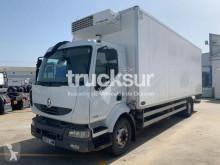 Renault mono temperature refrigerated truck Midlum 220.16