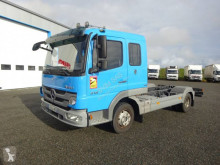 Camion Mercedes Atego 818 châssis occasion
