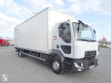 Camion fourgon polyfond Renault Gamme D 240.16 DTI 5