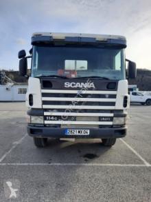 Vrachtwagen Scania B1N84Z