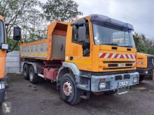 Camion bi-benne Iveco 260E35