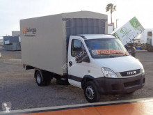 Iveco Daily 70C18 truck used flatbed