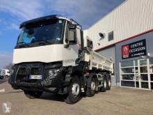 Camion benă bilaterala Renault Gamme C 440.32 DTI 13