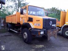 Camion benne Renault C210