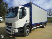 Camion obloane laterale suple culisante (plsc) Volvo