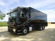 Camion Mercedes fourgon occasion