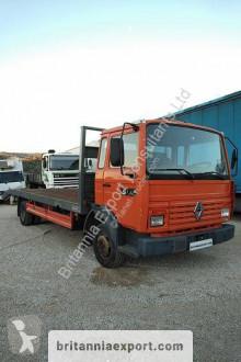 Renault autómentés teherautó Midliner S 120