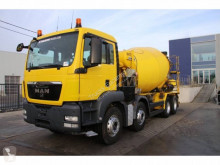 Camion DAF betoniera second-hand