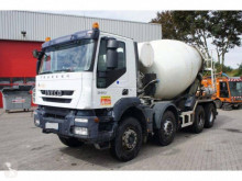 Vrachtwagen Iveco tweedehands beton