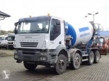 Iveco truck used concrete