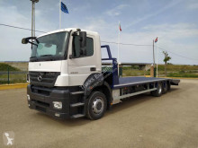 Camion Mercedes Actros 2543 porte engins occasion