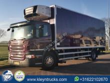 Camion Scania P 230 frigorific(a) mono-temperatură second-hand