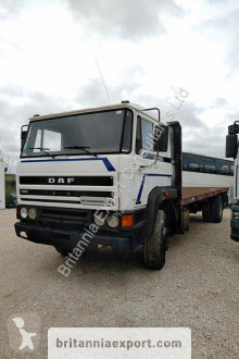 Camion plateau standard DAF 2300 TURBO INTERCOOLING
