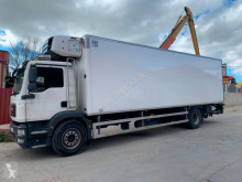 MAN mono temperature refrigerated truck TGM 18.340