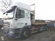 DAF CF85 410 truck used hook lift
