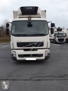 Volvo refrigerated truck FE 260
