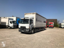 Camion Renault Gamme D 280.19 DTI 8 obloane laterale suple culisante (plsc) second-hand