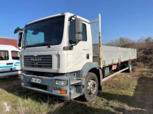 MAN flatbed truck TGM 18.280 BL