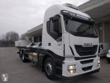 Camion châssis Iveco Stralis 260 S 48