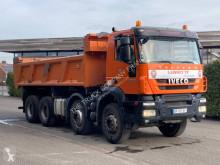 Camion benne Iveco Trakker 380 T 36