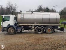Camion cisternă Scania G 94G310