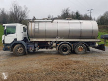 Camion Scania G 94G310 cisternă second-hand