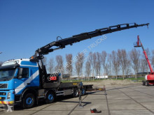 Volvo FM 480 truck used flatbed