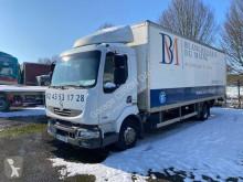 Camión furgón caja polyfond Renault Midlum 190 DXI