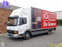 Camião furgão Mercedes Atego 815