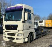 Camion châssis MAN TGX TGX 18.360 4x2 LL