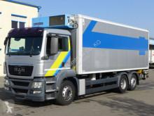 MAN MAN TGS 26.400*Retarder*Lift/Lenk*Frig FK truck used refrigerated