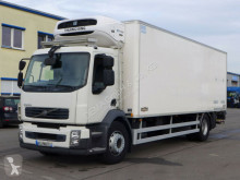 Volvo refrigerated truck FL 260*Euro 5*ThermoKing T-1200*Chereau*18ton.