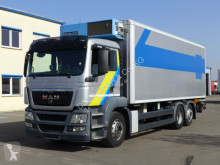 MAN refrigerated truck MAN TGS 26.400*Retarder*Lift/Lenk*Frig FK
