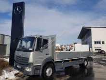 Camion Mercedes Atego 1530 L 4x2 Pritsche 7.510mm 9.480kg Nutzl. plateau ridelles occasion