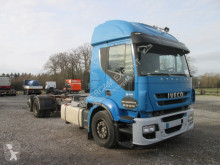 Camion châssis Iveco AT260S31YFS 6x2*4, KLIMA, E5
