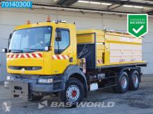 Lastbil Renault Kerax 370 betonpumpe brugt